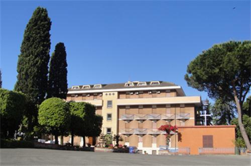 Hotel Foyer Phat Diem Roma : Foyer phat diem Ủy ban Đoàn kết công giáo việt nam